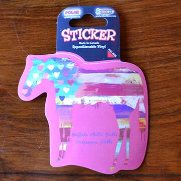 Horse Sticker -2.99